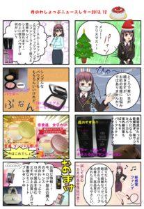 ニュースレター2013.12